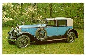 1926 Hispano-Suiza Opera Coupe