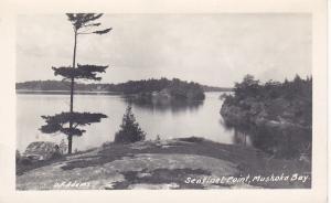 RP: Sentinel Point , MUSKOKA BAY , Ontario , Canada , 20-30s