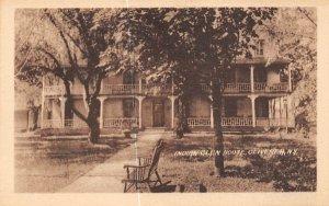 Indian Glen House Oliverea, New York