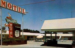 Oklahoma Pauls Valley The Valley Motel