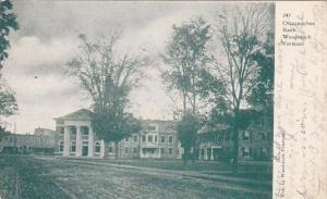 Ottaquechee Bank Woodstock Vermont 1909