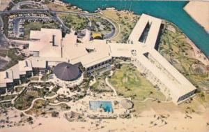 Bahamas Freeport Lucayan Beach Hotel 1969