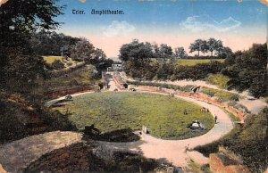 Trier Amphitheater Switzerland Unused