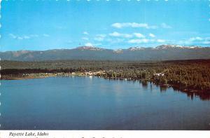 Payette Lake - Idaho