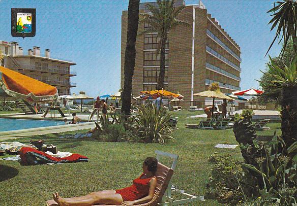 Spain Hotel Alay Costa Del Sol Torremolinos