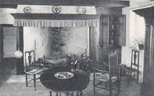 New York Staten Island Billiou Stillwell Perine House Circa 1662 1476 Richmon...