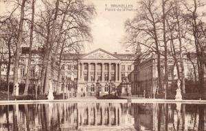 Palais De La Nation, BRUXELLES, Belgium, 1900-1910s
