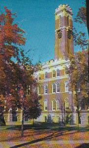 Kirkland Hall, Vanderbilt University Nashville, Tennessee, 40-60s