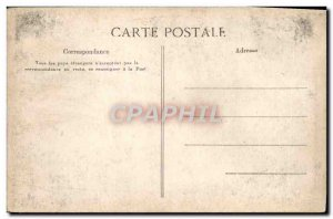Old Postcard Musee du Luxembourg Marqueste Cupid