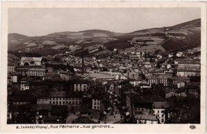 CPA Tarare - Rue Pecherie - Vue Generale (1036236)