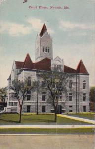 Missouri Nevada Court House
