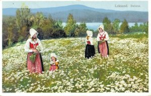 Sweden Leksand Dalarne 03.36