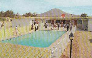 California Apple Valley Murrays Desert Heart Motel With Pool