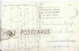 Genealogy Postcard - Kemp - 63 Broad Lane - Coventry, Warwickshire - Ref 750B