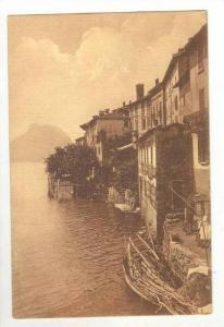 Lago Di Lugano, Gandria, Switzerland, 1900-1910s