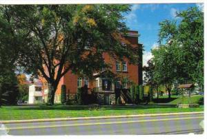 Villa Chateauneuf , SUTTON, Quebec , Canada , 50-60s