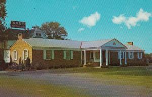 New Jersey Freehold Van's Freehold Inn