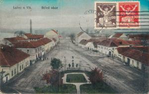 Czech Republic Lužec nad Vltavou 02.51