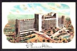El Panama Hilton Hotel,Panama BIN