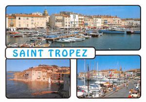 Saint Tropez - Cote d'Azur