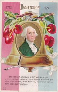 George Washington & His Farewell Address