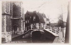 RP, Achter De Nieuwe Kerk, Delft (South Holland), Netherlands, 1920-1940s