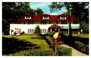 New York  Schroon Lake  Word of Life camp