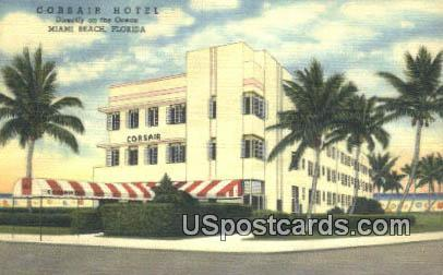 Corsair Hotel Miami Beach The Best Beaches In World