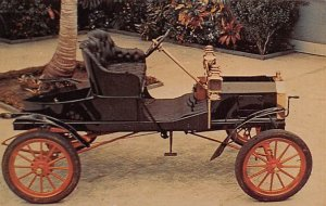 1906 model in Ford runabout Sarasota, Florida, USA Auto Unused