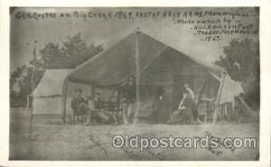Reproduction -  Western Cowboy, Cowgirl Postcard Postcards  Reproduction -