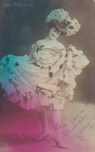 RP; Tinted, Asta Westegaard, German Actress Performer, 00-10s