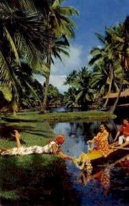 Coco Palms Resort Hotel Kauai HI Unused