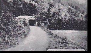 Vermont Grafton Ryder Bridge Dexter Press Archives