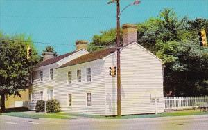 Arkansas Territorial Capitol Restoration Third And Cumberland Street Little R...