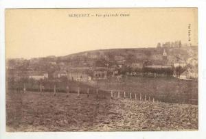 Vue Generale Ouest, Serqueux (Haute-Marne ), France, 1900-1910s