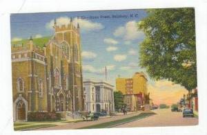 Innes Street, Salisbury, North Carolina, PU-1942