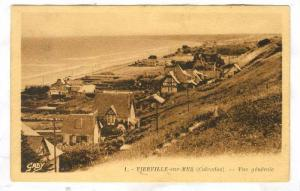 Vierville-sur-MER (Calvados) , France, 1910s