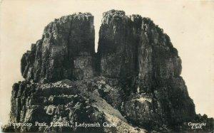 Towerkop Peak Ladysmith Cape South Africa