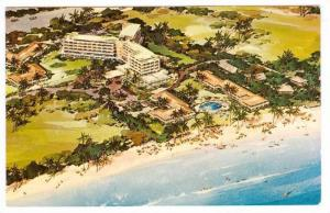 Aerial View, Swimming Pool, Golf Course, Maui Hilton Hotel, Kaanapali Beach, ...