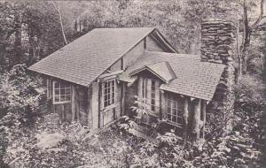 Vermont Rutland Undercliff Cabin Long Trail Lodge Of The Green Mountaqin Club...