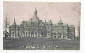High School, Olean, New York, 00-10s