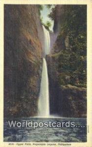 Philippines, Pilipinas Upper Falls Pagsanjan Laguna Upper Falls Pagsanjan Lag...