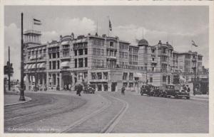 Scheveningen , Netherlands , 20-40s ; Palace Hotel