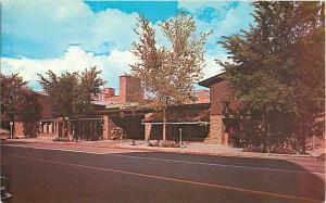 Dude Ranch Lodge Downtown Billings Montana MT