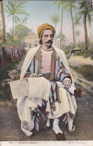 Arabe riche. , 00-10s
