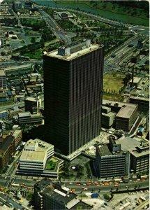 CPM AK TOKYO Kasumigaseki Building JAPAN (678118)