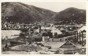 RP: VIRGINIA CITY, Nevada, 1940s