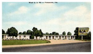 Florida  Pensacola Five Flags Motel