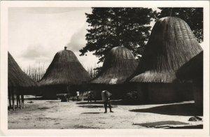 CPA GUINEA-BISSUA 11 AFRICA Cartes Postales (L3712)