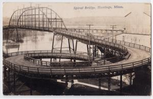 RPPC, Spiral Bridge, Hastings MN